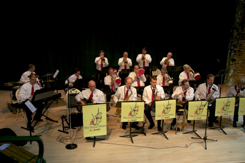 Good News Big Band Christmas